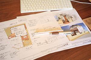 STEP.4 プラン・見積もり作成(無料)