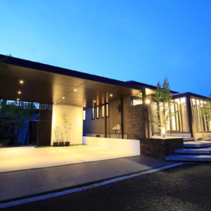 TAKASHO 第8回 光の施工例コンテスト2017 入選