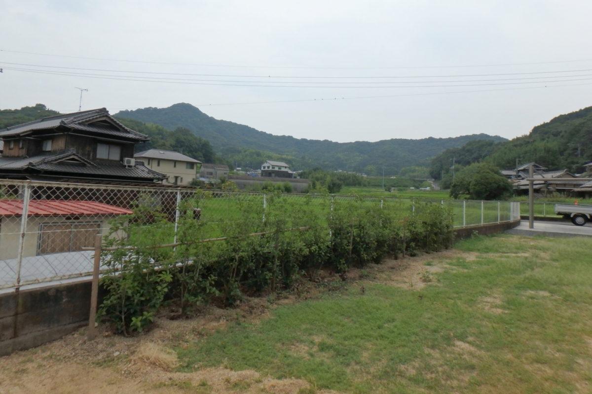 ♯135 ガーデン・リフォーム外構 T様邸(岡山市)-1