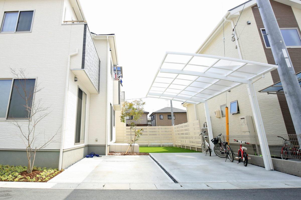 ♯139 ガーデン・ナチュラル外構 S様邸(倉敷市)-2