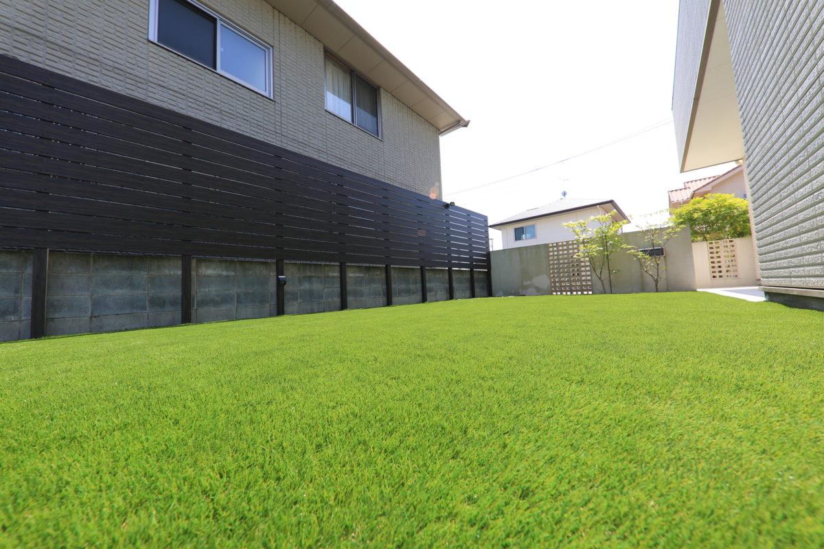 ♯144 ガーデン・リフォーム外構 K様邸(倉敷市)-2