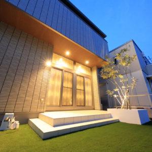 ♯161 ガーデン・シンプル外構 K様邸(浅口市)-7