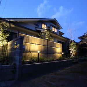 ♯176 リフォーム外構 S様邸(浅口市)